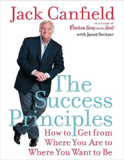 Nauman Khan Azeemi Jack Canfield Success Principle