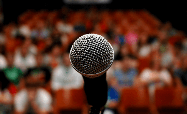 Top 10 Motivational Speakers of the World