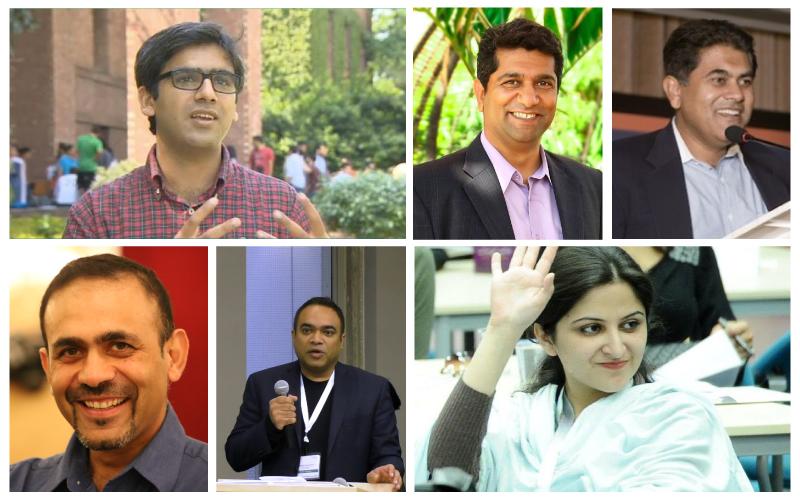Success Stories of Pakistani Entrepreneurs